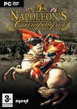 Napoleon's Campaigns dvd cover