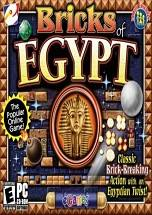 Bricks of Egypt Cover