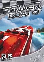 Powerboat GT dvd cover