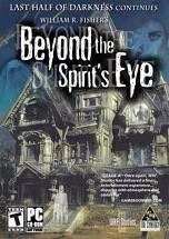 Last Half of Darkness: Beyond the Spirit's Eye Cover 
