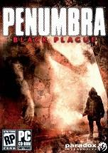Penumbra: Black Plague Cover