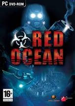 Red Ocean dvd cover
