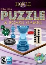 Hoyle Puzzle and Board Game 2011 poster 