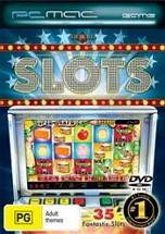 Hoyle Slots 2011 dvd cover