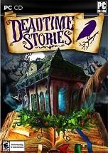 Deadtime Stories dvd cover