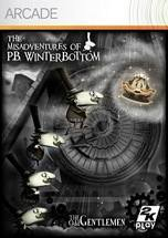 The Misadventures of P.B. Winterbottom dvd cover