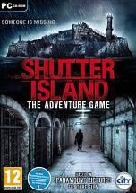 Shutter Island Cover