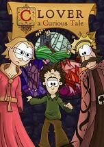 Clover: A Curious Tale dvd cover