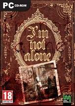 I'm not Alone dvd cover