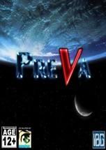 PreVa dvd cover