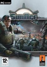 SunAge dvd cover