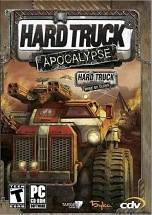Hard Truck: Apocalypse - Rise of Clans dvd cover