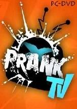 Prank TV Cover