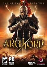 ArchLord dvd cover