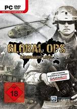 Global Ops: Commando Libya dvd cover