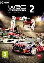 WRC 2: FIA World Rally Championship 2011 poster