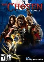 The Chosen - Well of Souls dvd cover