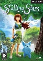 Falling Stars Cover