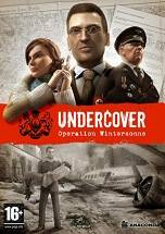 Undercover: Operation Wintersun poster