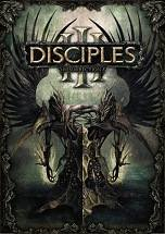 Disciples III: Resurrection dvd cover