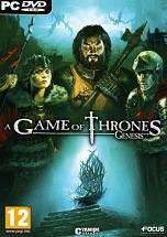 A Game of Thrones: Genesis dvd cover