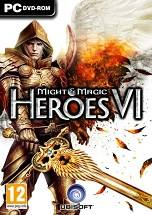 Might & Magic: Heroes VI Cover