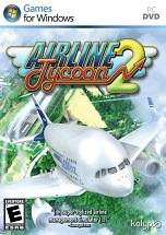 Airline Tycoon 2 dvd cover