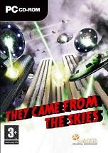 They Came from the Skies Cover