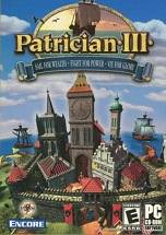 Patrician III Cover