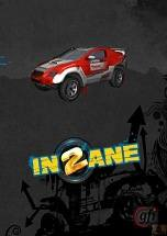 Insane 2 poster