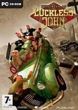 Evil Days of Luckless John Cover