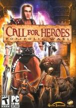 Call for Heroes: Pompolic Wars dvd cover