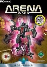 Arena Wars dvd cover