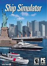 Ship Simulator 2006 Cover