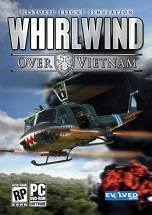 Whirlwind Over Vietnam dvd cover