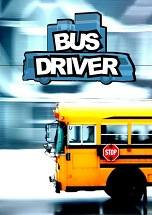 Bus Driver dvd cover