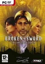 Secrets of the Ark: A Broken Sword poster