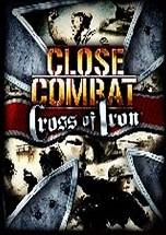 Close Combat: Cross of Iron dvd cover