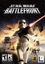 Star Wars: Battlefront dvd cover