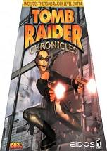 Tomb Raider: Chronicles Cover