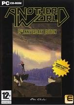 Another World: 15th Anniversary Edition dvd cover