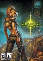 DIRT - Origin of the Species dvd cover