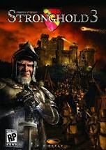 Stronghold 3 Cover