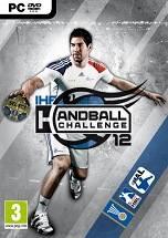 IHF Handball Challenge 12  poster
