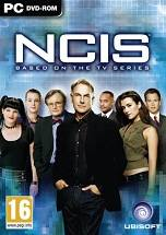 NCIS The Game dvd cover