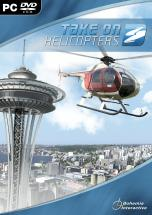 Take On Helicopters dvd cover