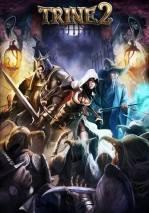 Trine 2 dvd cover