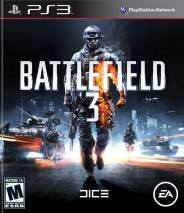 Battlefield 3 dvd cover