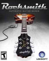 Rocksmith dvd cover