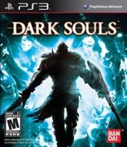 Dark Souls dvd cover